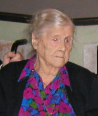 Ingeborg Bjertnæs (Ruden)